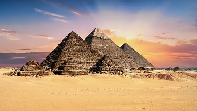 egypt visiting visa