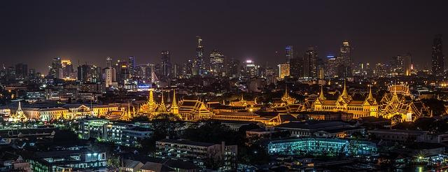 thailand visiting visa
