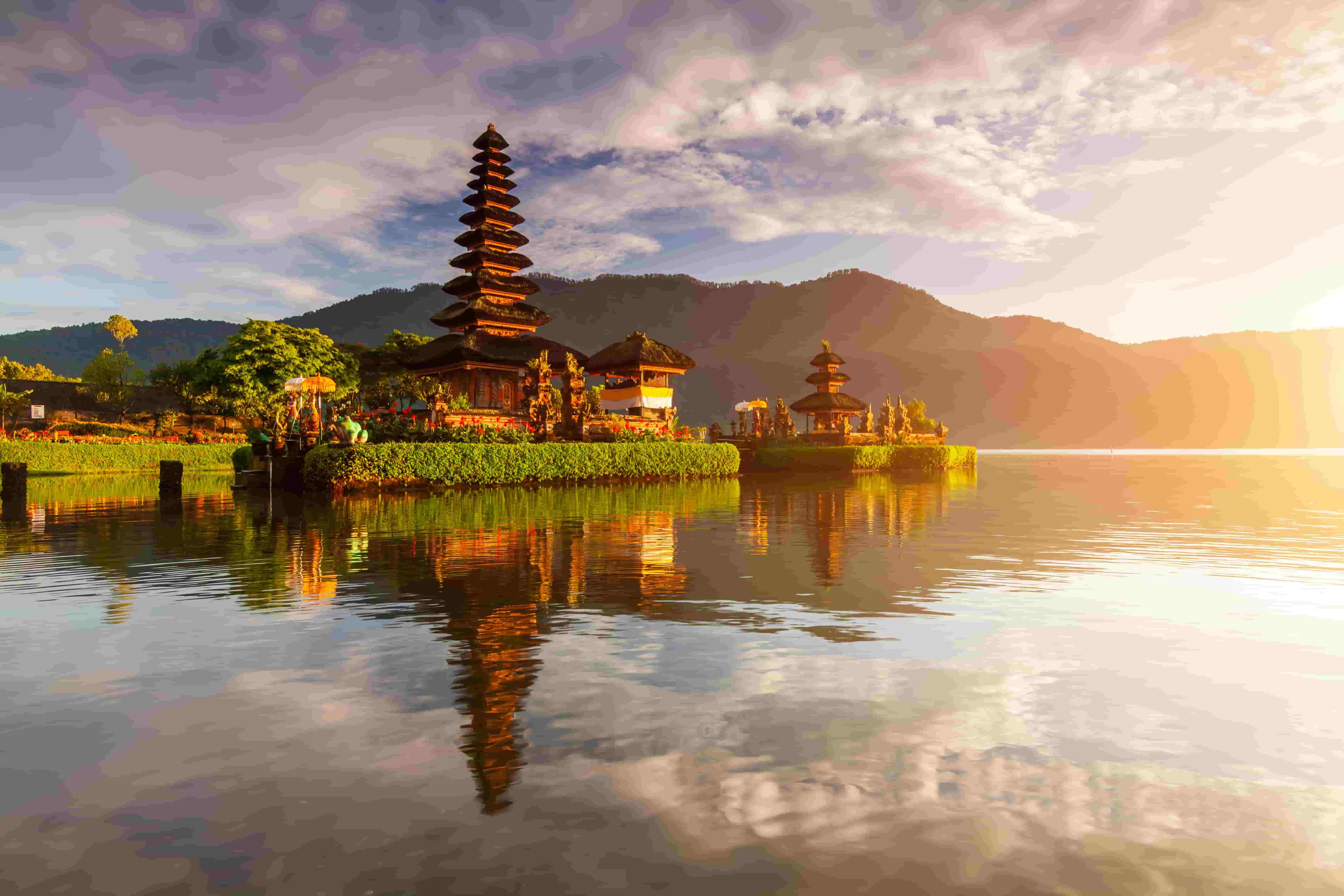 Visa on arrival - Indonesia