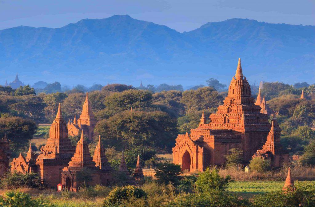 Myanmar visa on arrival
